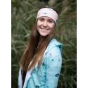 AZTEC LOSOS WINTER - termo headband