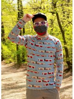 MHD - termo tshirt with long sleeve