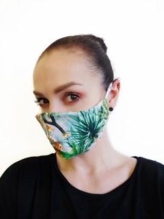 Rúško - In the jungle