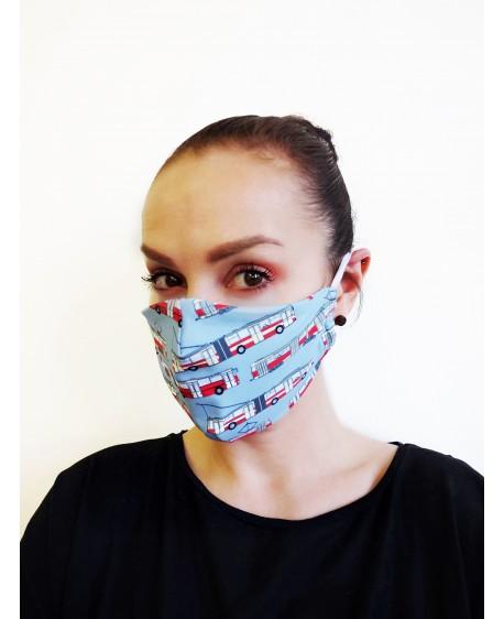 Mask - MHD Bratislava