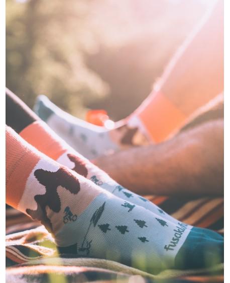 Sporty World - Socks