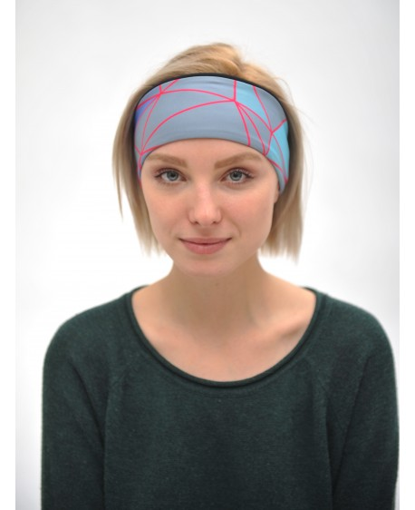 Headband Thermo - X-LACE FACE