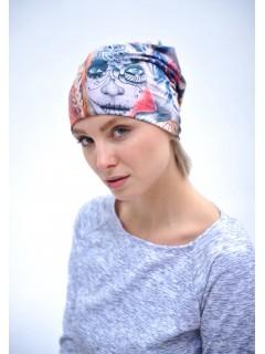 WALKERKA - , hat, scarf