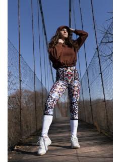 MOSAIC - leggings