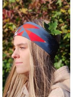 Headband Thermo - AZTEC´S BROWNIES