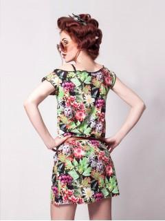 Fauna&Flóra šaty