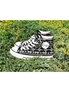 Čičmany sneakers