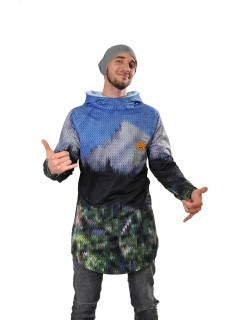 Kriváň - termo sweatshirts