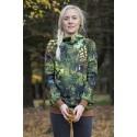 Tribute to Henri Rousseau - woman sweatshirts