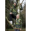 Tribute to Henri Rousseau - man sweatshirts