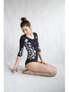 LINES MANDALAS BLACK - body